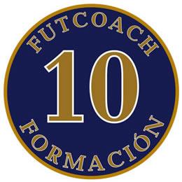 Futcoach 10 Formación