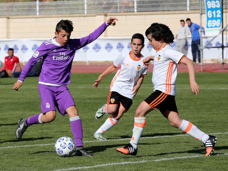 Valencia y Barcelona saben de finales