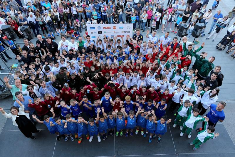 La Íscar Cup Medina se prepara para acoger a 10.000 personas
