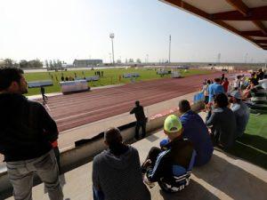 Estadios Pablo Cáceres